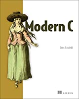 Modern C Front Cover