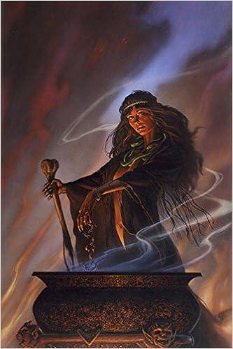 Witches Brew: Stories for the Season: Guran, Paula: 9781607014973:  Amazon.com: Books