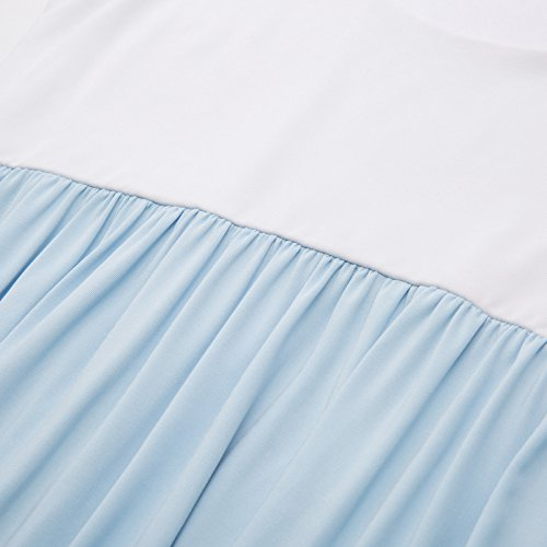 Maxi U Spaghetti 3 Kate V Neck Neck Kk676 amp; Sleeveless Tank Kasin Dress Straps Women Summer Striped Maternity twq1O