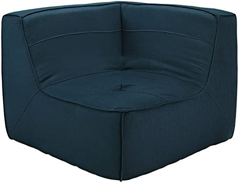 Modway Align Upholstered Corner Sofa