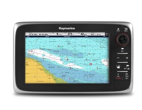 Pantalla Multifunción Raymarine E70011-Ee. C-Series C95 con C-Map USA Esencial Mapa 22.9 Cm (9 Pulgadas