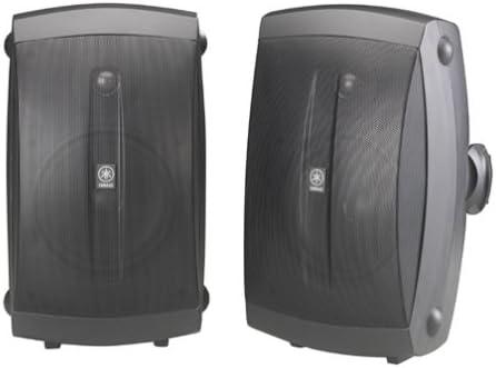 Yamaha Indoor/Outdoor 2-Way Speakers