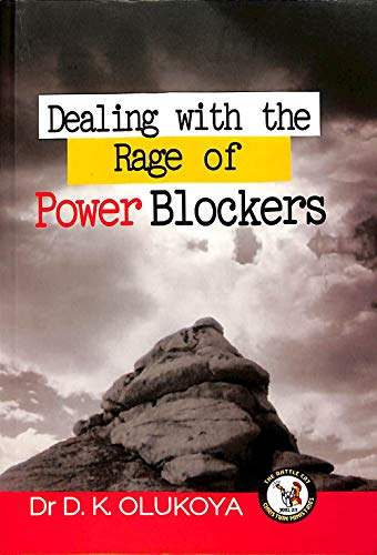 Dealing with the rage of power blockers - Kindle edition by