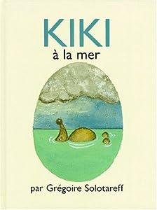 "Afficher ""Kiki à la mer"""