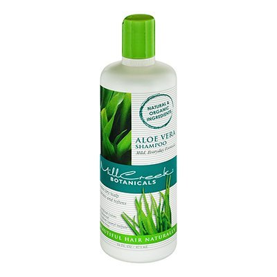Millcreek - Mill Creek Botanicals Shampoo Aloe Vera - 16 Fl Oz - Pack Of (Aloe Botanical Conditioner)