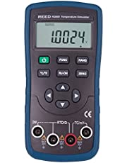 REED Instruments R2800 Temperature Simulator (Thermocouple and RTD)