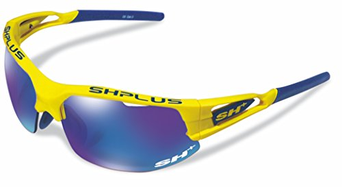 Unisex BLU 4750 RG 4750 Laser RG Blu Giallo Unisex Laser Adulto M Bianco Revo Gafas SH Revo Plus Adulto wOqAzI