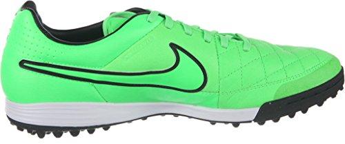 Tiempo de legado Tf fútbol para hombre-zapatos 631517-003_6 - Huelga Negro / verde / negro GREEN STRIKE/BLACK/GREEN STRIKE