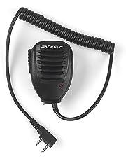 BaoFeng BF Speaker MIC UV-5R 5RA 5RB 5RC 5RD 5REPLUS 3R