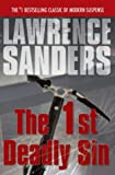 The 1st Deadly Sin, Lawrence Sanders and Lawrence Sanders, 0425198405