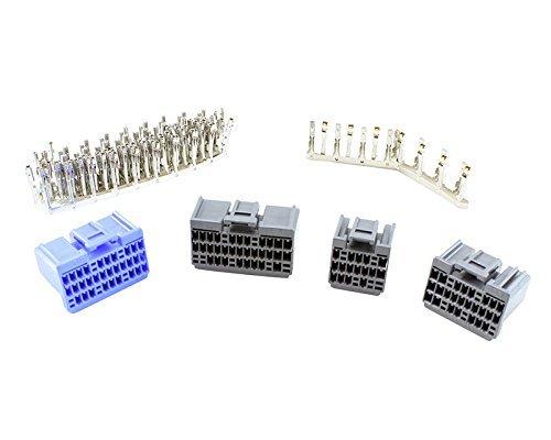 AEM Plug & Pin Kit for EMS 30-1010s 1020 1050s 1060 6050s 6060 -