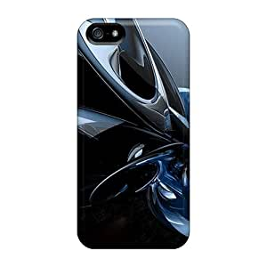Perfect 3d Abstract 15 Case Cover Skin For Iphone 5/5s Phone Case