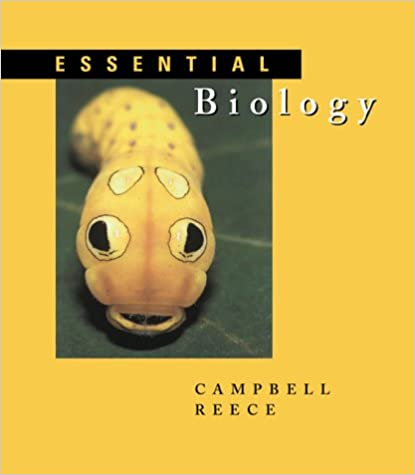 Amazon essential biology 9780805373936 neil a campbell amazon essential biology 9780805373936 neil a campbell jane b reece books fandeluxe Choice Image