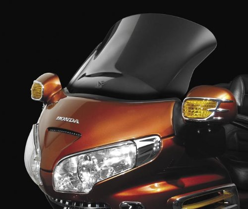 National Cycle V-Stream Windshield 25 for Honda GL1800 (No Vent)