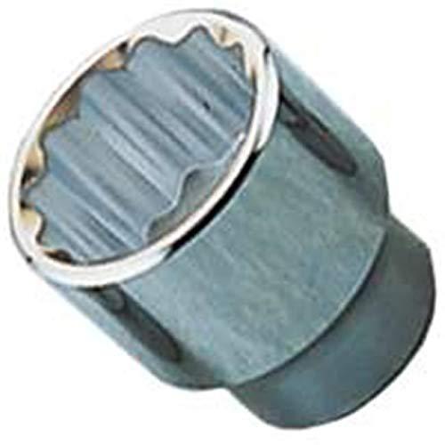 TinkerTools MT-SM6046 Socket 0.75 Drive, 12 Point, 46 mm