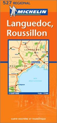 Michelin Languedoc Roussillon PDF