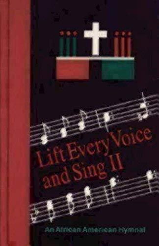 Lift Every Voice and Sing II Pew Edition: An African American - Lift Praise