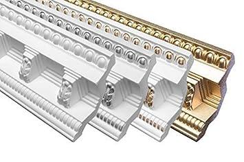 30 Meter Profil Coinc/é Eps Formfest Marbet 96x98mm B-22 15 Faire Dor/é//G