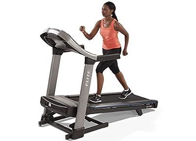 Horizon Fitness Elite T9 Treadmill