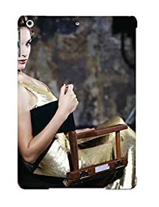 New Kelly Brook Tpu Case Cover, Anti-scratch Standinmyside Phone Case For Ipad Air