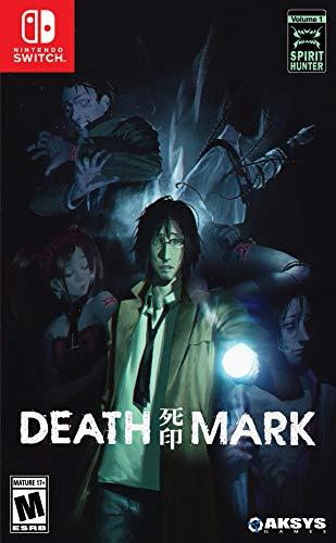 Spirit Hunter: Death Mark - Nintendo Switch