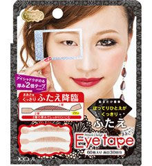 KOJI Dream Magic Eyetape, Wide