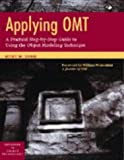 img - for Applying OMT with Diskette: A Practical Step-by-Step Guide to Using the Object Modeling Technique (SIGS: Advances in Object Technology) book / textbook / text book