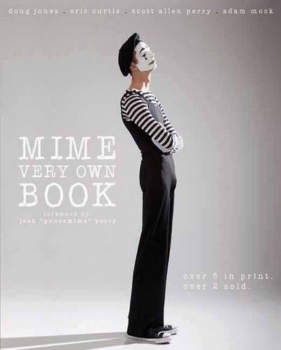 Pdf Arts Mime Very Own Book