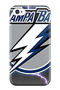 7109112K712385381 tampa bay lightning (35) NHL Sports & Colleges fashionable iPhone 4/4s cases
