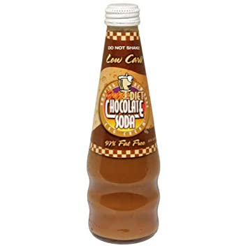 Image result for Jeff´s Chocolate Soda