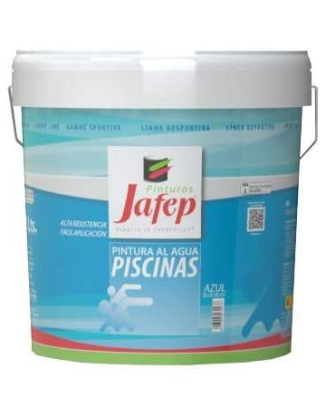 Pinturas para piscinas | Amazon.es
