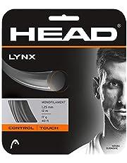 HEAD Unisex– Erwachsene Lynx Set Tennis-Saite