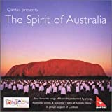 Qantas Presents the Spirit of Australia