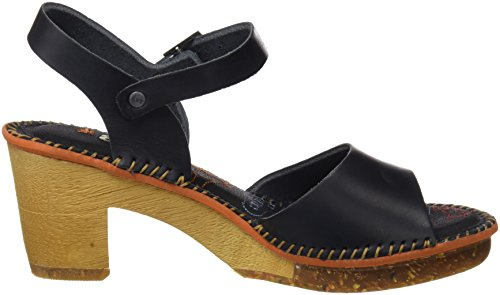 Art Women's 0325 Mojave Amsterdam Open Toe Sandals Black (Black Black) clearance low shipping fee sale online cheap new styles cheap discount authentic TVz067wGz