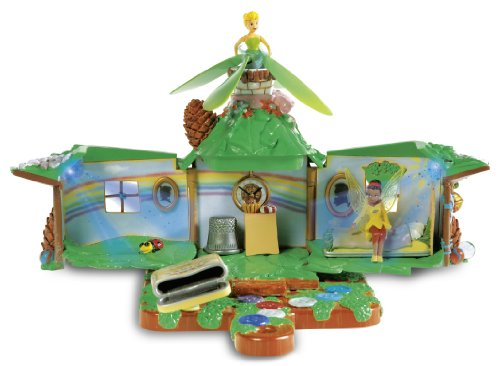Giochi Preziosi 70267111 - Disney Fairies Tinkerbell Spielset