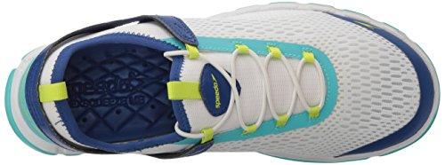 Zapatillas Para Correr Speedo Mujeres The Wake Athletic Blancas / Azules