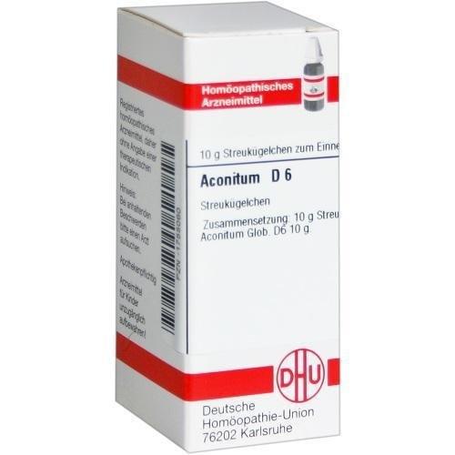 dhu-aconitum-globuli-d6,-10g