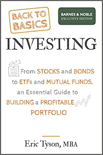 Back to Basics: Investing (B&N Exclusive Edition): 9781119472506