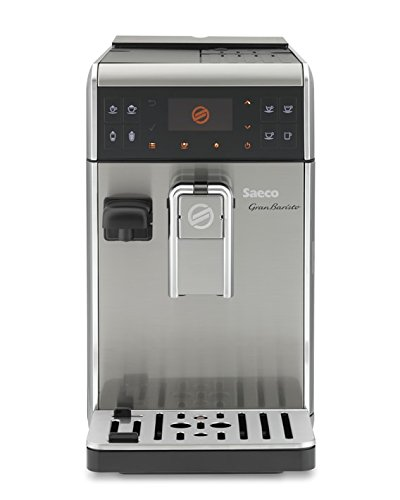 Saeco Gran Baristo HD8966/47 Espresso Machine (Certified Refurbished)