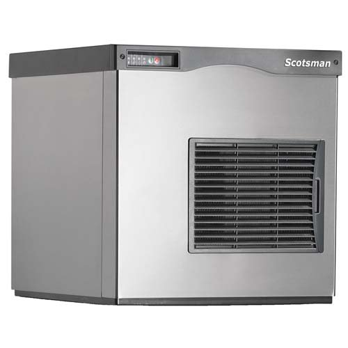 Scotsman Ice Machine Cleaner (Scotsman N0422A-1 Prodigy Plus Nugget Ice Maker, Air Cooled, 420 Lbs. Production)