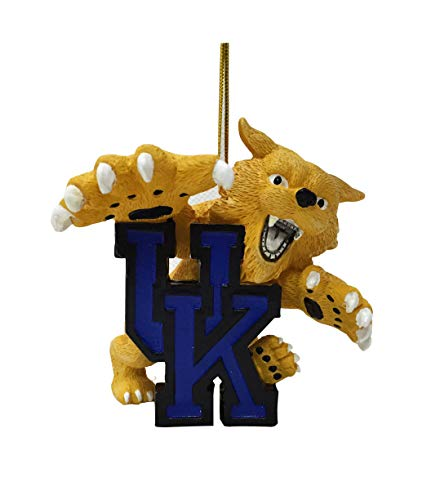 Kentucky Wildcats Mascot Christmas ()