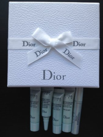 DIOR Hydra Life Gift Set Samples (Makeup Set Gift Dior)