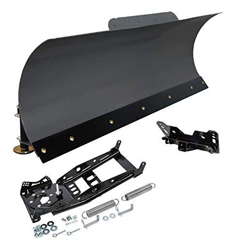 ade Snow Plow Kit for Massimo MSU MSU-500 MSU-700[4] ()