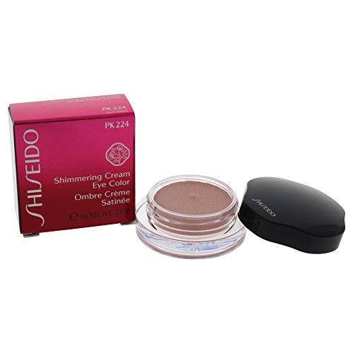 Shiseido Shimmering Cream Eye Color, Mousseline, 0.21 Ounce