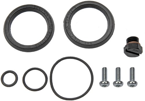 Dorman 904-124 Primer Fuel Filter Seal Kit ()