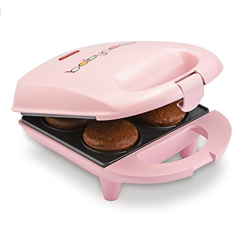 - BABYCAKES Mini Cupcake Maker