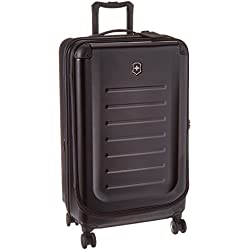 Victorinox Spectra 2.0 Large Expandable Spinner, Black