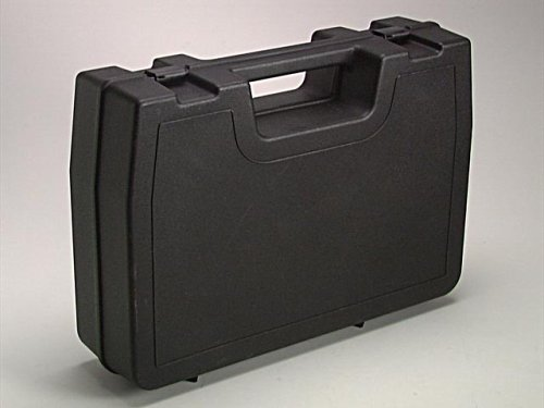 Terry Plastics 030 Jumbo Power Tool Case 5011768130026 Fixings and Hardware Items Power Tool Cases Toolstorage and Workbenches