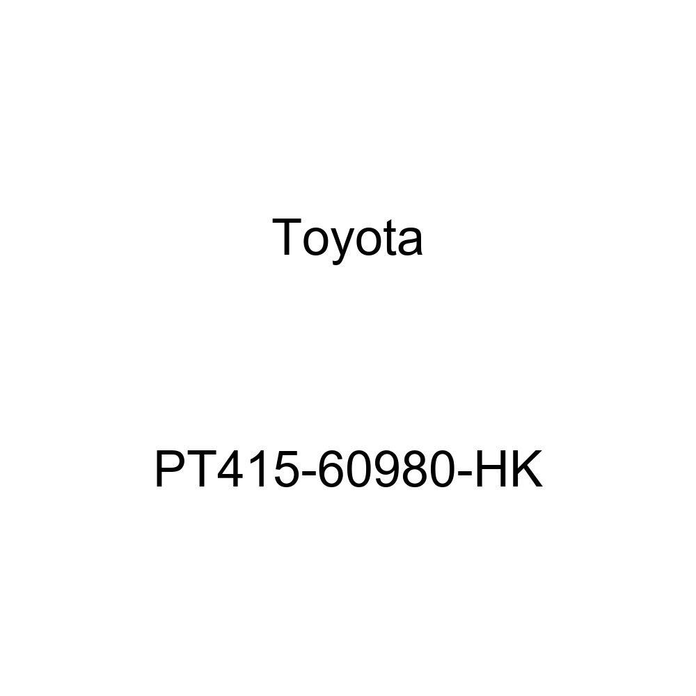 TOYOTA PT415-60980-HK Sunroof Wind Deflector Hardware Kit