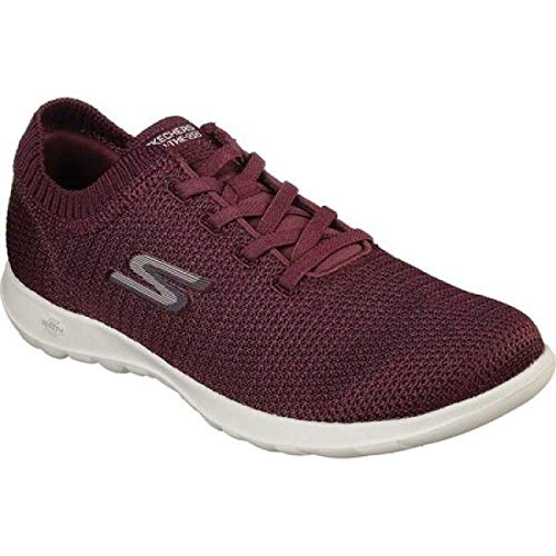 に変わる惑星マーケティング(スケッチャーズ) Skechers レディース ランニング?ウォーキング シューズ?靴 GOwalk Lite Daffodil Walking Shoe [並行輸入品]